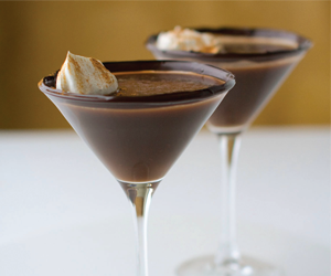 Dove Chocolate Discoveries Martini Mix