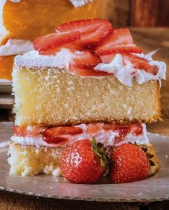 S16 -short cake