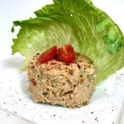 RECIPE-Caribbean Cocoa Chicken Salad